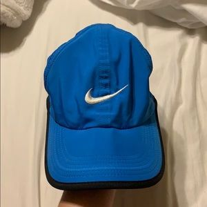 Feather light Nike hat